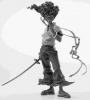 photo of Afro Samurai