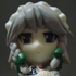 Izayoi Sakuya Maid Chief Mini ver.