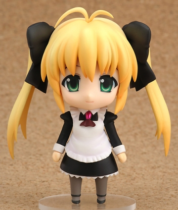 main photo of Nendoroid Yui