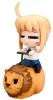 photo of Nendoroid Lazy Saber