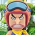 One Piece World Collectable Figure ~Strong World~ ver.1: Usopp