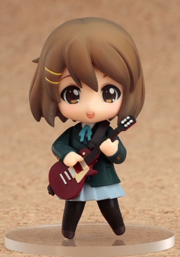 main photo of Nendoroid Petite: K-ON! Hirasawa Yui