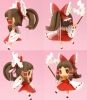 photo of Touhou Shushuroku Vol. 1: Hakurei Reimu