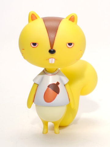 main photo of Moekore PLUS Buddy No.01 Kari Kenji OZ Avatar Form ver.