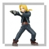 photo of Bandai Hagane no Renkinjutsushi Brotherhood HGIF Series: Edward Elric 2