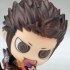 One Coin Grande Figure Collection Sengoku Basara First - New Colors: Mori Ranmaru