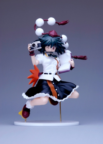 main photo of Touhou Trading Figure series vol. 1.1: Shameimaru Aya