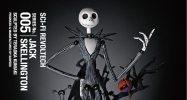 photo of SCI-FI Revoltech No.005 Jack Skellington