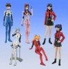 photo of Digital Grade Evangelion File: Katsuragi Misato B