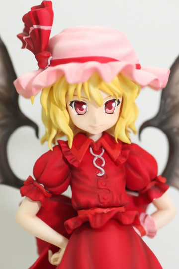 main photo of Remilia Scarlet Limited 2P Color ver.