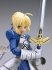 photo of figma Saber Armor Ver