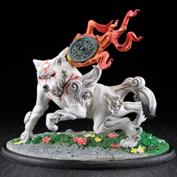 main photo of Amaterasu