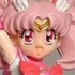 HGIF Sailor Moon World 2: Sailor Chibimoon & Luna