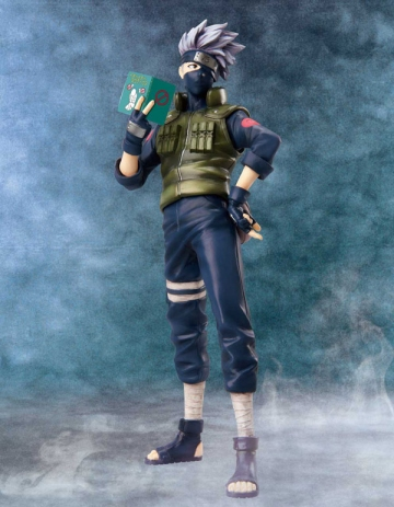 main photo of G.E.M. Series Hatake Kakashi