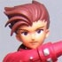 One Coin Figure Tales of Symphonia: Lloyd Irving Special Weapon Version