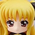 Nendoroid Petite: Mahou Shoujo Lyrical Nanoha The MOVIE 1st: Fate Testarossa (Casual ver.)