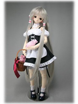 main photo of Super Dollfie Chii