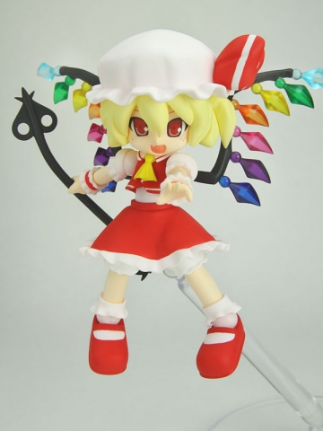 main photo of Touhou Mameshiki: Flandre Scarlet