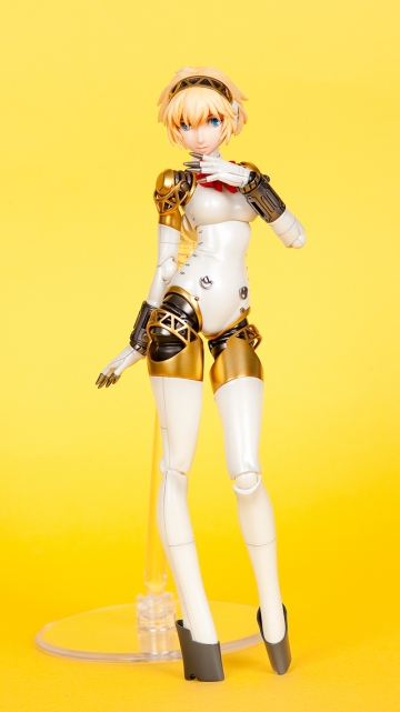main photo of Creative Action Figure: Aigis