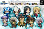 photo of One Coin Grande Figure Collection Sengoku Basara Second - New Colors: Maeda Keiji