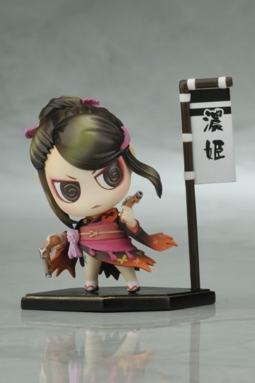 main photo of One Coin Grande Figure Collection First Nouhime