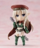 photo of Collection Figure Petit! Queens Blade: Alleyne