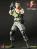 photo of Video Game Masterpiece Chris Redfield S.T.A.R.S Ver.