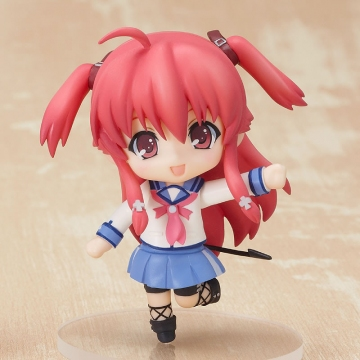 main photo of Nendoroid Petite: Angel Beats Set 02: Yui