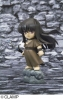 photo of Clamp In 3-D Land Series 2: Yasha