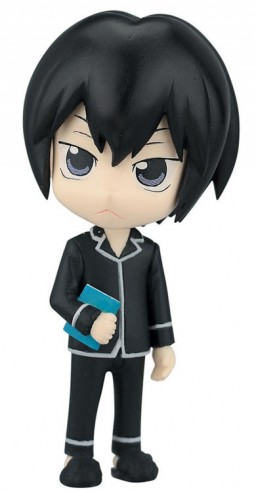 main photo of Deformed Hitman Reborn! #2 (a): Hibari Kyouya