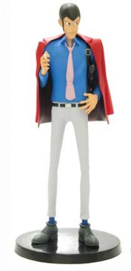 main photo of Lupin the 3rd DX Stylish Figure 4 ver.