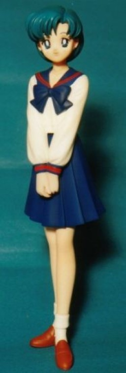 main photo of Mizuno Ami School Uniform ver.
