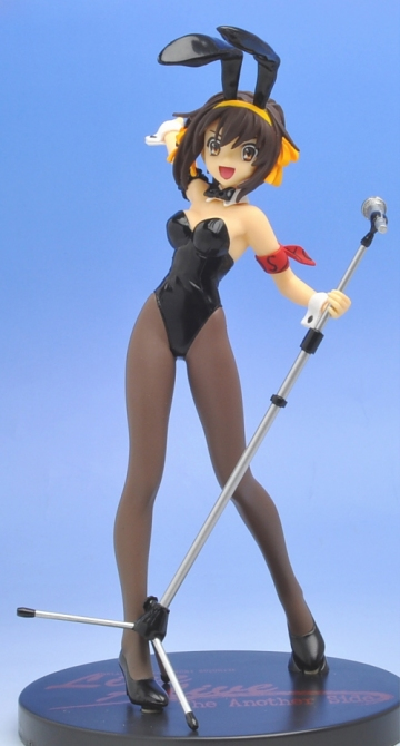 main photo of EX Figure Live Alive The Another Side: Haruhi Suzumiya Bunny