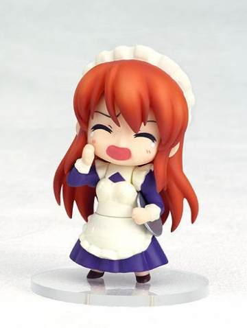 main photo of Melancholy of Haruhi Suzumiya Nendoroid Petite #02 Mikuru Asahina Ver 2