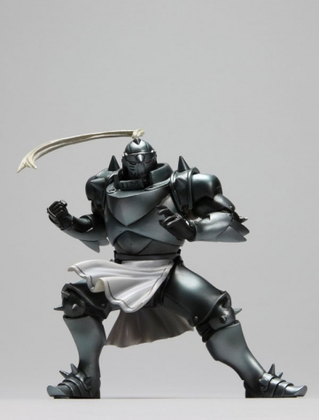main photo of Fullmetal Alchemist: Trading Arts Vol.2: Alphonse Elric