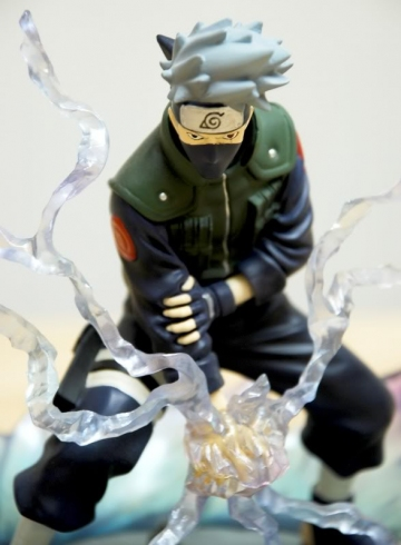 main photo of Hatake Kakashi  Lightning Blade Ver.