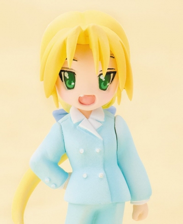 main photo of Lucky Star Figure Collection: Nanako