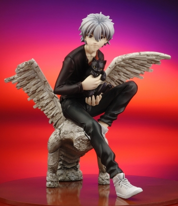 main photo of Nagisa Kaworu New Theater Ver.