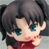Nendoroid Petite Fate/Stay Night: Rin Spell Ver