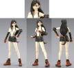 photo of Play Arts Tifa Lockhart