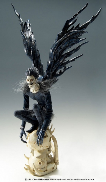 main photo of Ryuk The Shinigami