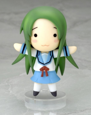 main photo of Nendoroid Petite Churuya-san
