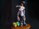 photo of One Coin Figure Tales of Symphonia: Shihna Fujibayashi Special Weapon Version