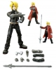 photo of Edward Elric Action Figure