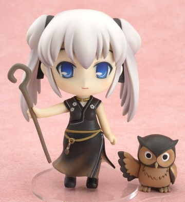main photo of Nendoroid Nao