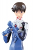 photo of Real Action Heroes No.449 Shinji Ikari Plugsuit Ver.
