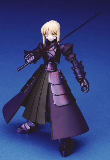 main photo of Revoltech Saber Alter