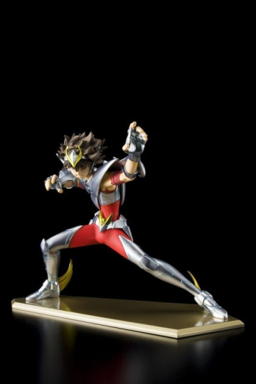 main photo of Excellent Model Saint Seiya Pegasus Seiya