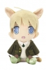 photo of Strike Witches Chara Mofu Plush: Lynette Bishop