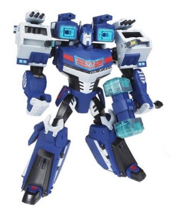 main photo of Ultra Magnus